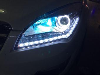 灯魔·汽车灯光升级