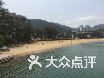 香港愉景湾