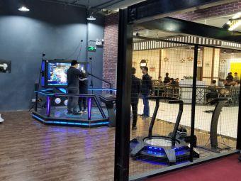 富筹者VR乐园