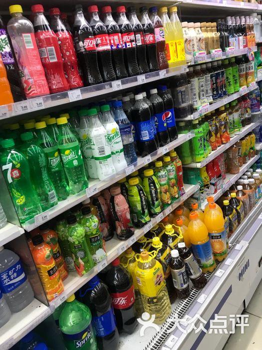 迷你岛便利店-图片-青岛购物-大众点评网