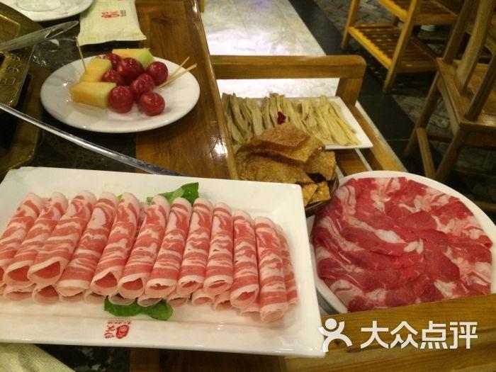 巴实上海老图片(都市路龙盛广场店)-美食-重庆·西安v图片火锅图片