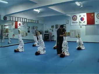 神武跆拳道俱乐部(园区店)