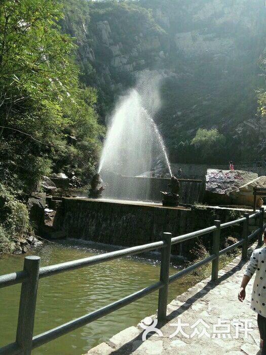 娘娘山风景区-图片-灵宝市周边游-大众点评网