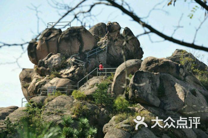 太和山风景区-图片-青岛周边游-大众点评网