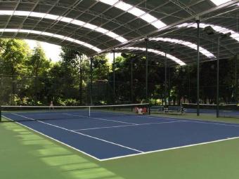 海豚网球俱乐部