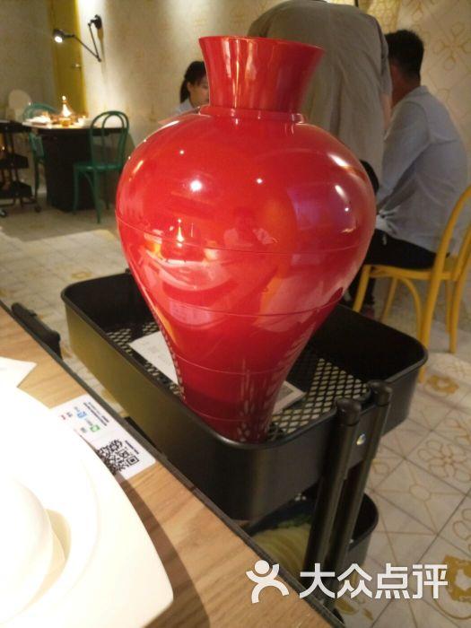 黄记煌三汁焖锅(长寿路巴黎春天店)图片 - 第270张