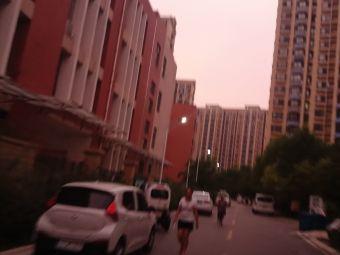 兖州市旧关片区