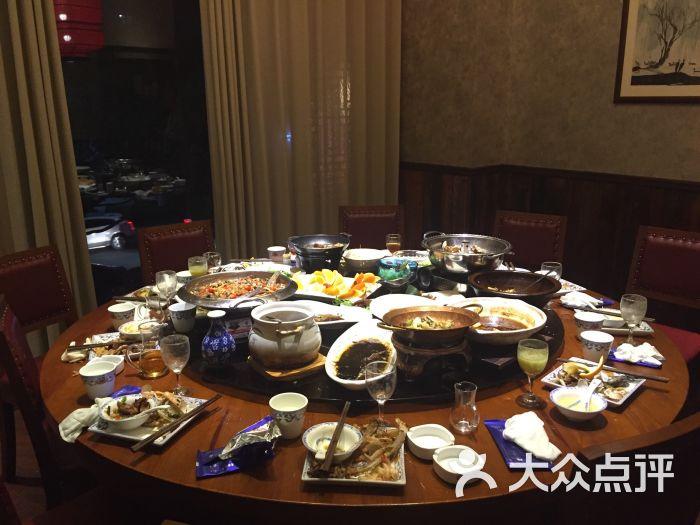 大方传统菜(临安店)-图片-临安美食-大众点评网图片