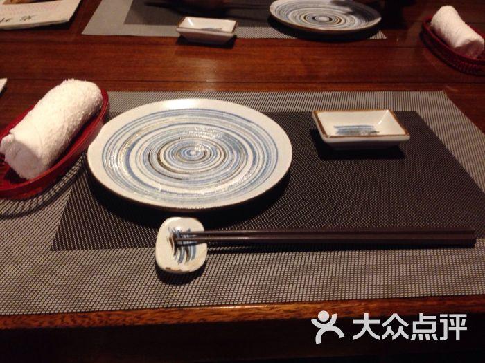 岩井日本料理-餐具图片-无锡美食-大众点评网