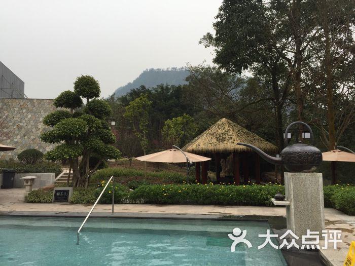 统景温泉风景区图片 - 第4张