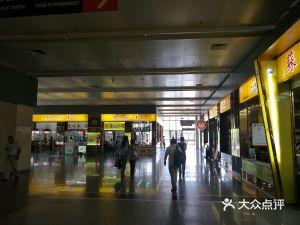 江阴汽车客运站售票处