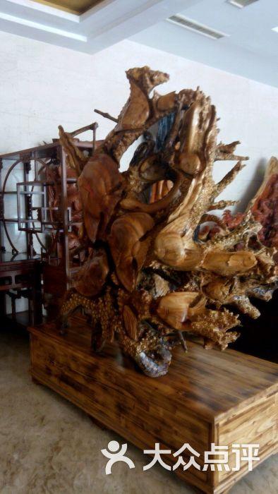 云来大酒店-木雕图片-宁波酒店-大众点评网