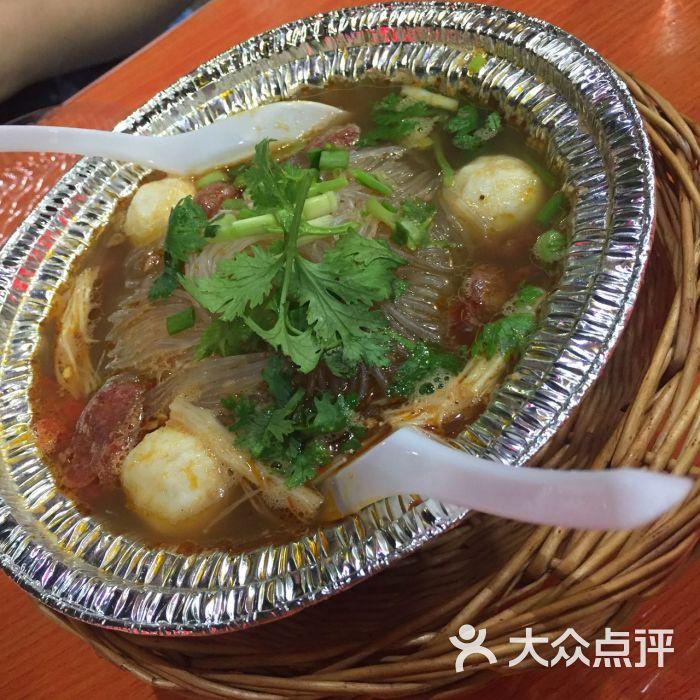 人气美食(龙游馋嘴)-分店-龙游县图片-大众点评花甲美食主持人乐乐图片