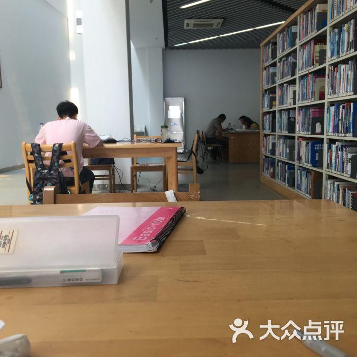 江苏大学图书馆图片 - 第4张