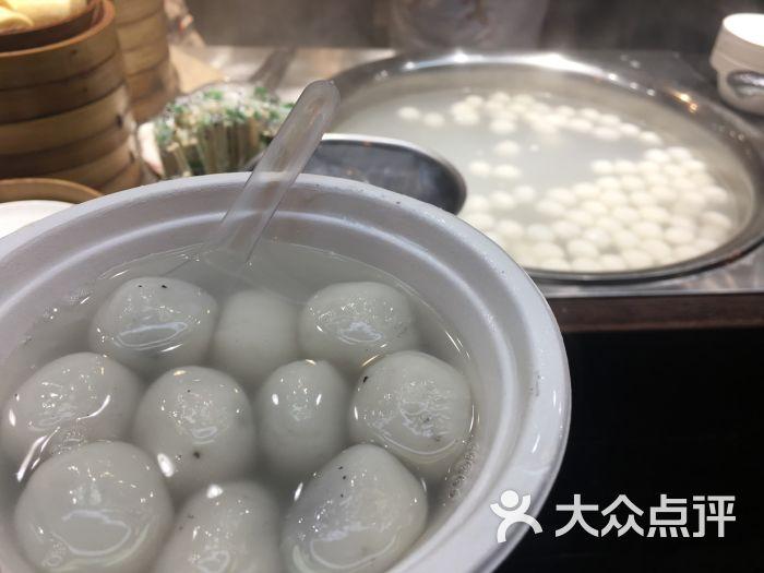 山城汤圆老街小吃铺-图片-重庆美食-大众点评网