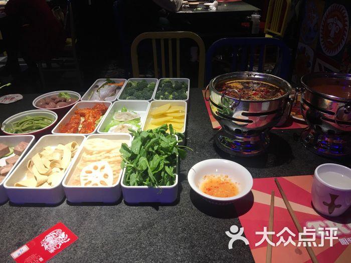木玛微锅荟--环境图片-成都美食-大众点评网