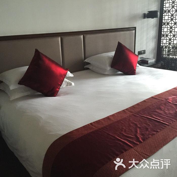 杭州湘湖玛雅岛酒店