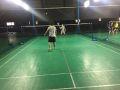 V7动力羽毛球会馆