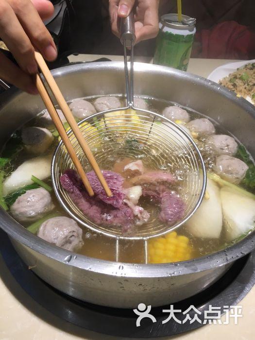 今年牛事-鹤庆路店(潮汕牛肉火锅原味)-图片-上杜远美食节江门图片