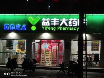 益丰大药房(大盛中央商场店)