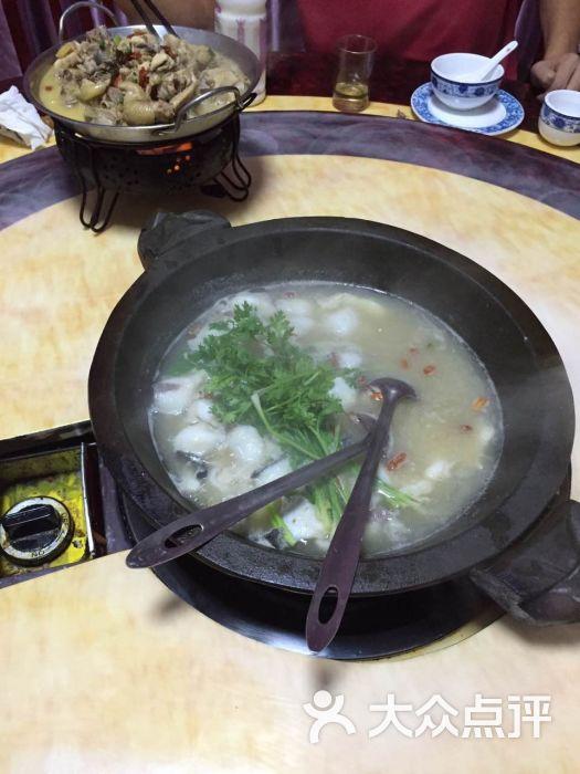 睿记v图片石锅鱼-图片-桐庐县美食纳雍县美食图片