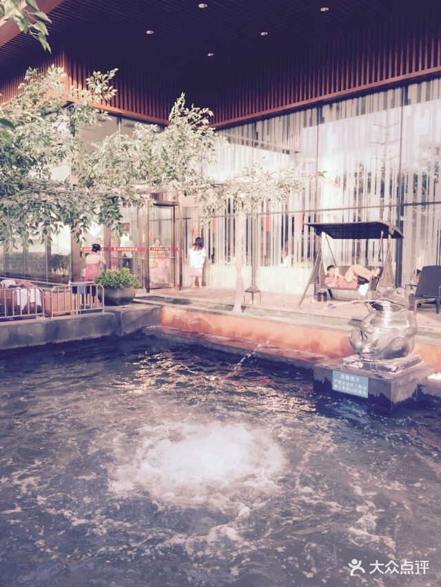 盛世澜湾温泉酒店图片 - 第1299张