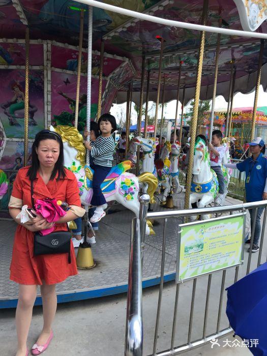 台州湾野生动物园图片 - 第37张