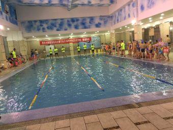 莱蒙都会游泳馆