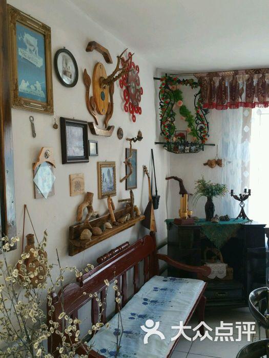 袁良俄式家庭餐厅图片 - 第19张图片