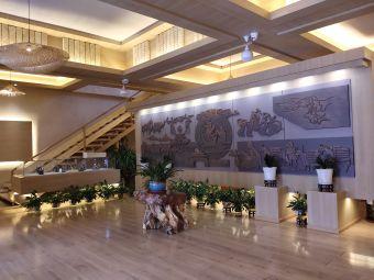 西藏健康茶展示展销中心