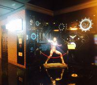 萧山德纳IMAX影城