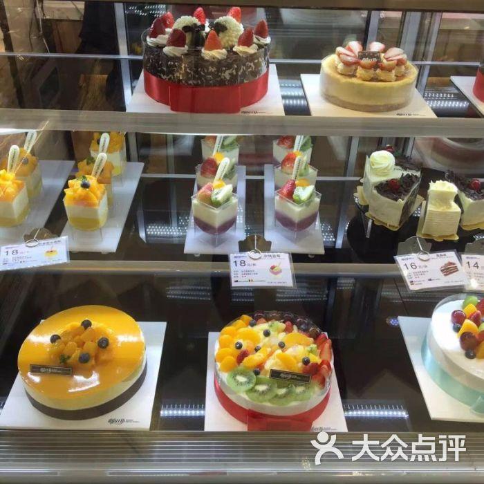 面包工坊(小西门店)-图片-昆明美食-大众点评网