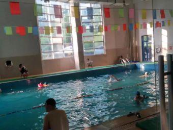 东盛四季游泳馆