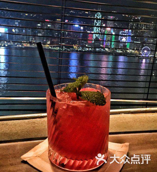 香港半岛酒店-酒吧图片-香港酒店-大众点评网