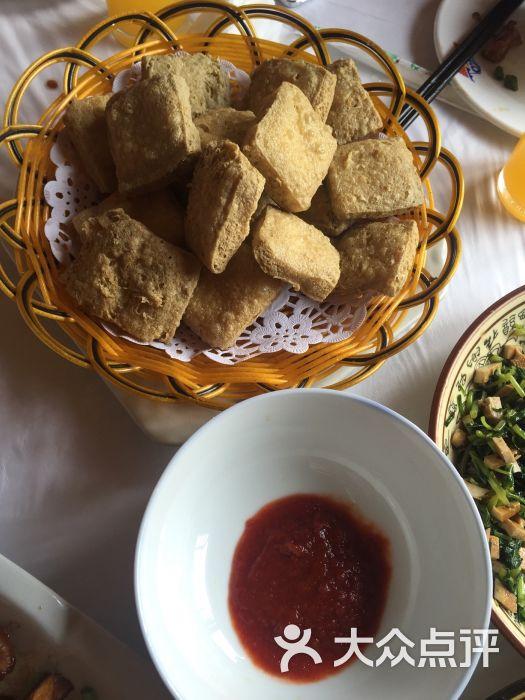 南栅v图片菜-图片-乌镇美食-大众点评网椰汁美食图片