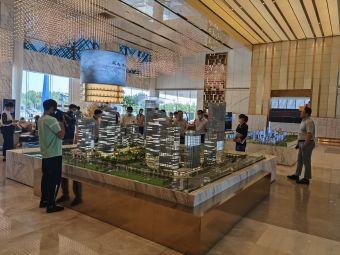 济南远大购物广场营销中心