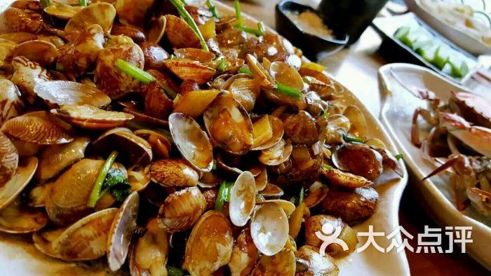 开海红岛海鲜虾水饺(江西路店)-图片-青岛美食-大众