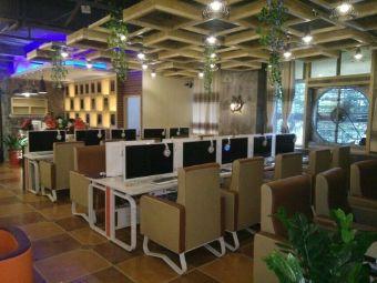 8090网咖生活馆