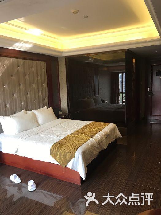 陆丰丽景半岛酒店图片 - 第2张