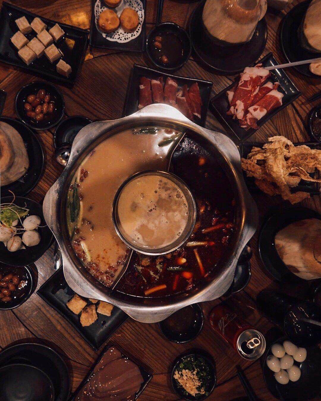 天气热照吃不误!槟城5家特色火锅店