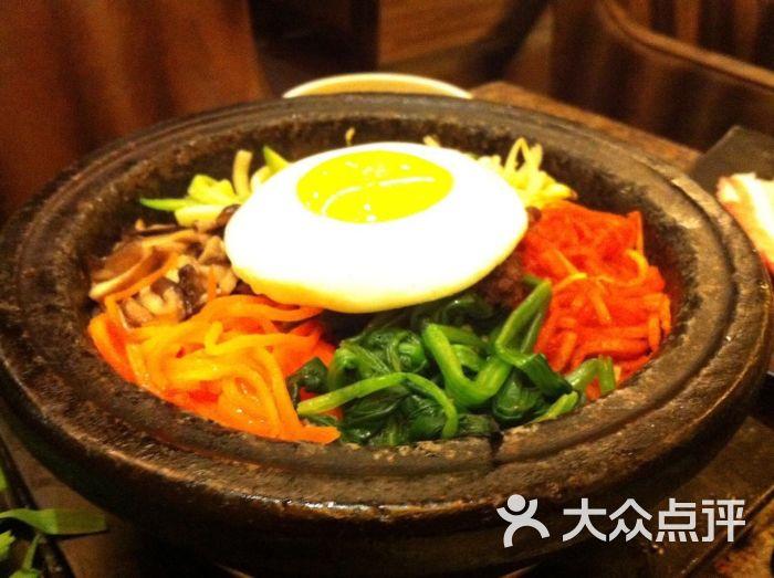 汉拿山(莲花路店)-图片-上海美食-大众点评网12月美食人气图片
