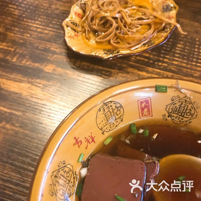 常青小吃店-美食-亳州图片-大众点评网美食路线长沙图片