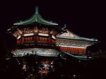 南昌瑞颐大酒店7F露天酒吧·泡吧