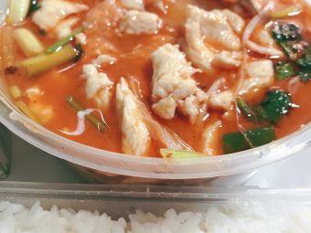 渣男·绝味水煮鱼饭
