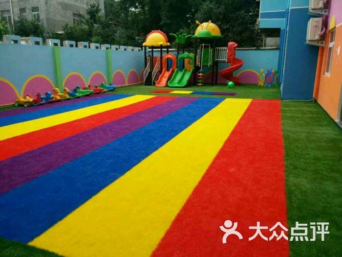 虹桥小太阳幼儿园户外活动安排表