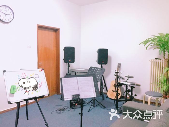 音乐培训 朝阳区 西海岸吉他工作室 团购点评图片
