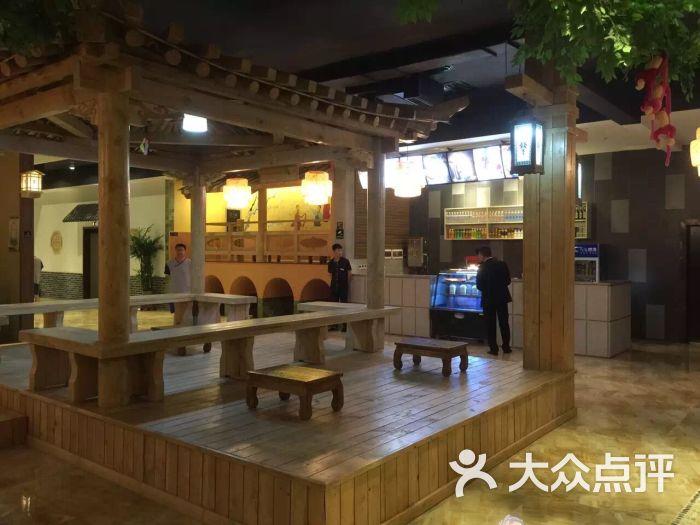半亩汤沐浴水会韩餐厅-图片-青岛酒店-大众点评网
