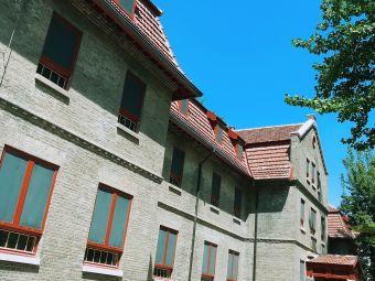 山东大学(洪家楼校区)