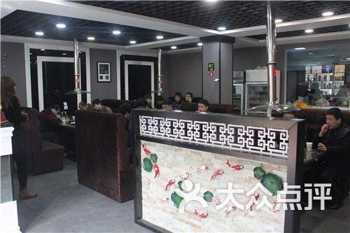 小铁盘儿全大厅v大厅店-法国句子图片-高碑店市美食描写一楼特色图片