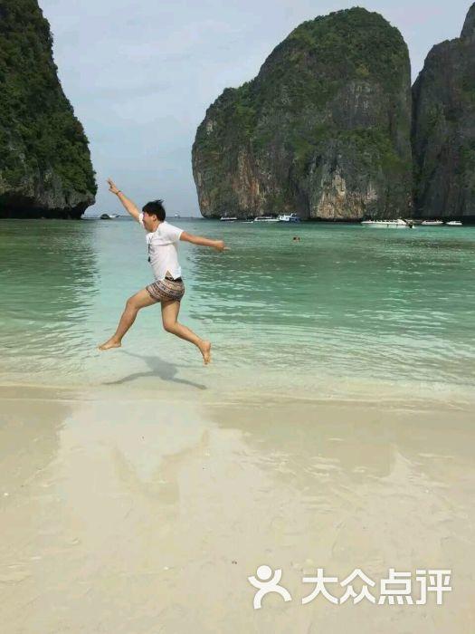 攀牙湾-图片-普吉岛景点-大众点评网